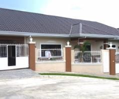 Brandnew Bungalow House for rent in Friendship - 60K - 0