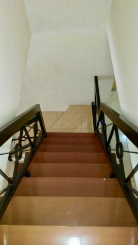 Townhouse for rent in BF Homes Almanza - 7