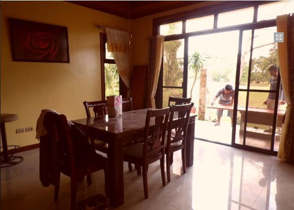2 Bedroom Town House for rent inside a Secured Subdivision near Clark - 4