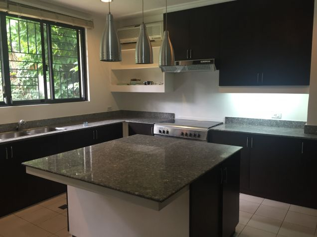 House for Rent in Dasmarinas Village, Makati City - 5