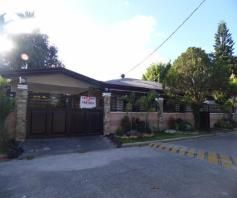 3Bedroom house & lot for RENT in Friendship,Angeles City - 2