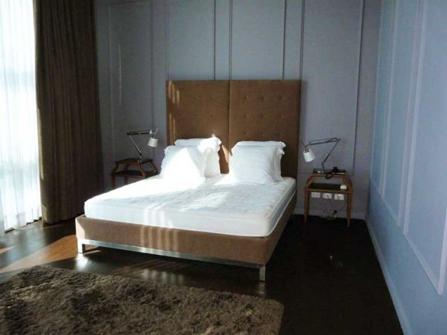 Condo for Sale in Pacific Plaza Towers - 0
