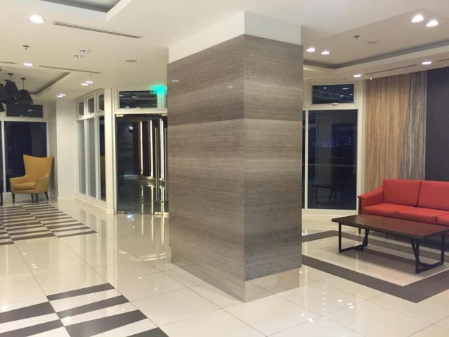 7K Monthly Studio Type Rent To Own Condo in Mandaluyong at Pioneer Woodlands - 9