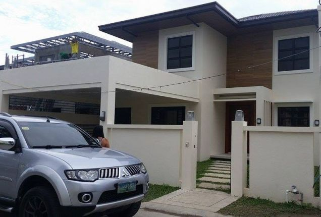 3 Bedroom House with Pool  for Rent in Angeles - 0