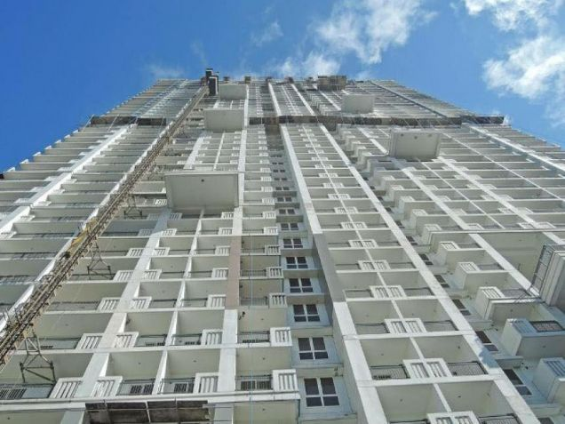 1bedroom 28sqm in Pioneer Edsa Boni, Sheridan Towers - 3