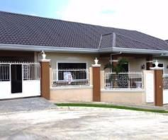 540Sqm Bungalow House & Lot For SALE In Angeles City Near Clark - 0