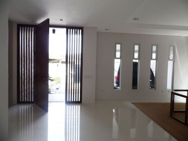 Modern House and Lot For Rent !! in Friendship area @P45K - 6
