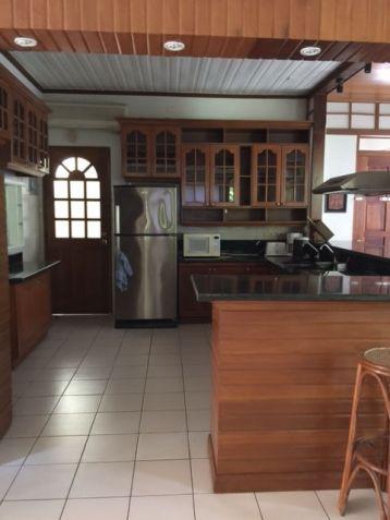 House and Lot, 4 Bedrooms for Rent in Banilad, Ma. Luisa Estate, Cebu, Cebu GlobeNet Realty - 7