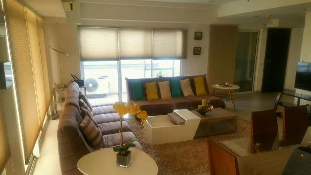 Condo for SALE at F1 Hotel In BGC - 2