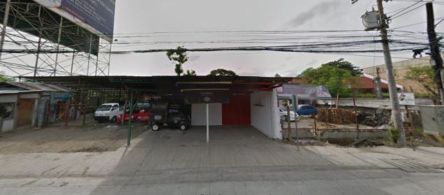 4,337 sqm Commercial Lot along JP Laurel Ave, Davao City for Lease - 0