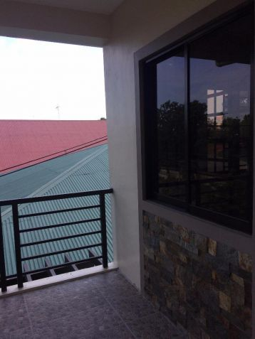 3BR Unfurnished House and Lot for rentin Angeles - 30K - 3
