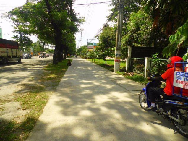 Commercial lot for sale in San Fernando - 2