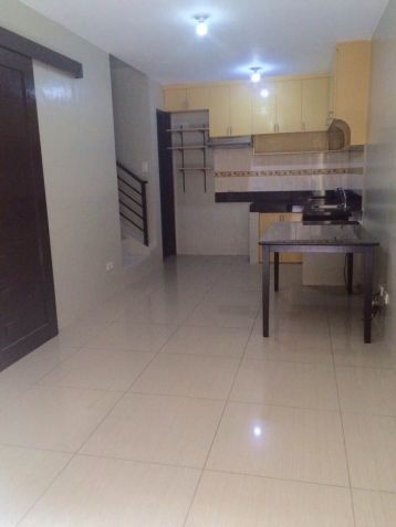 Townhouse 3BR for Rent J. Ruiz San Juan City - 3