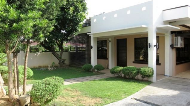 Bungalow House and Lot for rent in Lahug - 8