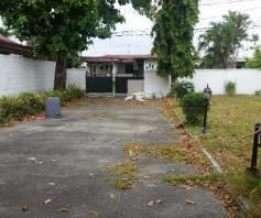 3 Bedrooms House and Lot For Rent - 9