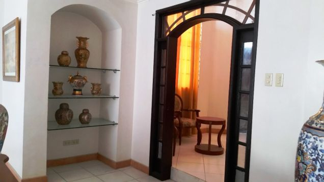 5 Bedrooms House and Lot for Rent and Sale in Balibago Angeles City - 2