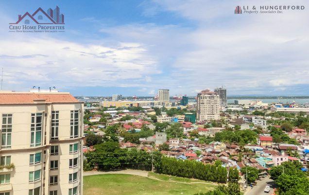 Studio Condominium for Sale in Ayala Business Park - 8