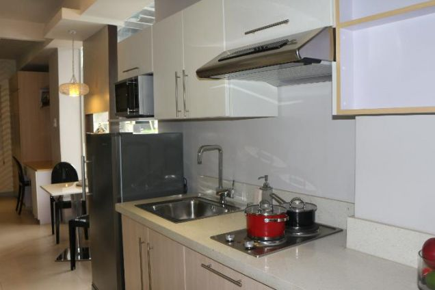 Matina Enclaves Studio and 1 Bedroom - 6