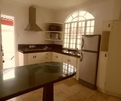 2 Storey 5Bedroom House & Lot w/pool for RENT in Balibago, Angeles City - 1