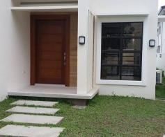 New House With Pool For Rent In Angeles City - 3