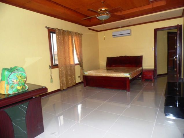 5 Bedroom Fullyfurnished House & Lot For RENT In Hensonville Angeles City - 8