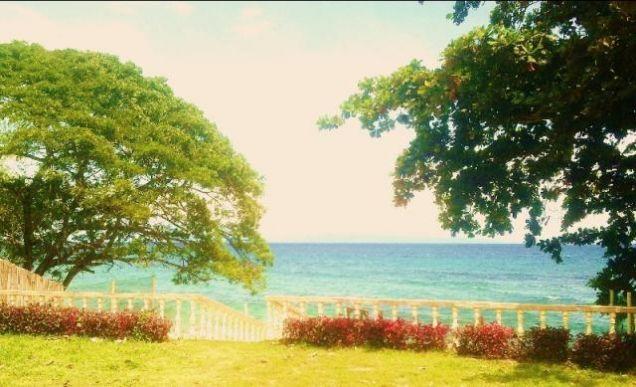For Rent Villas (Beach Villas) in Bacong Negros Oriental - 4
