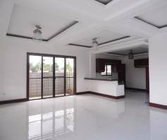 4Bedroom Modern House & Lot For Rent In Hensonville Angeles City - 5