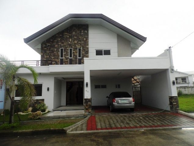 Spacious House with Lap pool For rent -110K - 0