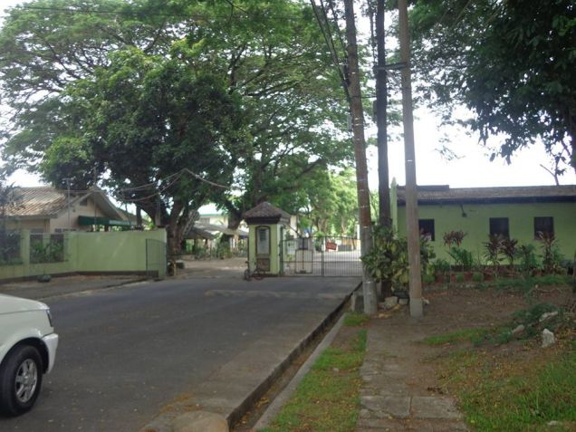 Foreclosed Residential Lot For Sale in Bata Bacolod City - 8