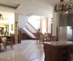 Townhouse For Rent In Angeles City Furnished - 3