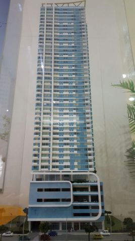 University Tower P. Noval , Studio for Sale, Padre Noval Street, Sampaloc East, PJ Tai Realty, - 2