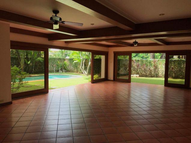 Ayala Alabang house for rent - 4