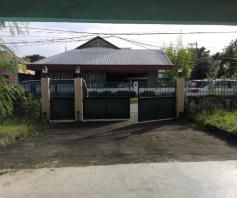 3 Bedroom House with big yard in Angeles City - 1