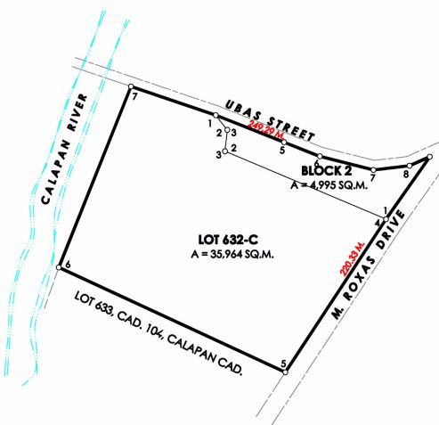 vacant lot for sale in calapan, oriental mindoro - manila-board-of-realtors-inc