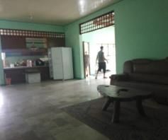 3BR with Huge yard for rent located in Angeles City - P26K - 7
