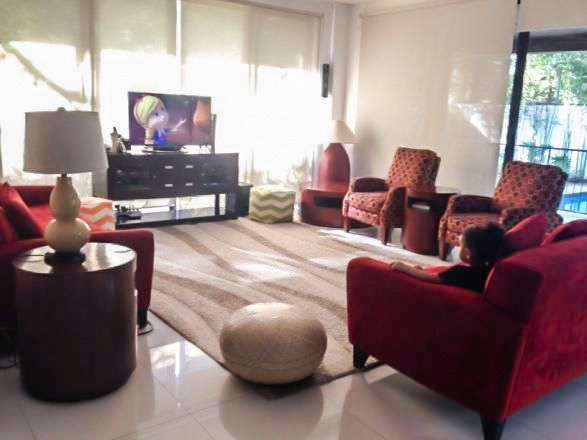 House and Lot for Rent, 3 Bedrooms in Muntinlupa, Metro Manila, RHI-16179, Reality Homes Inc - 0