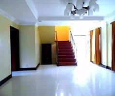 Four Bedroom Unfurnished House In Angeles City For Rent - 1