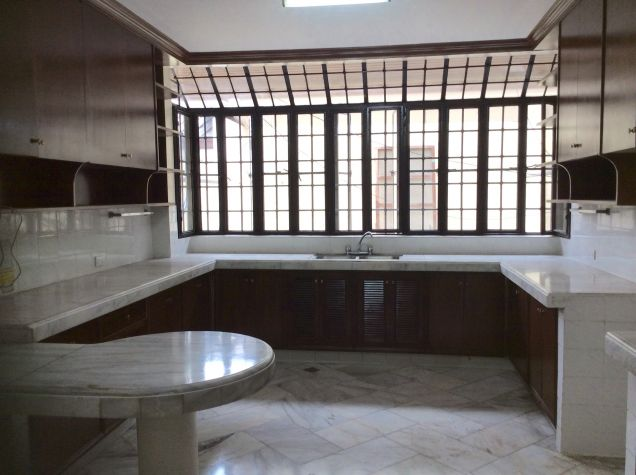 House and Lot for Rent in Green Meadows, 3 Bedrooms, Quezon City, Metro Manila, Jojo Uy - 0