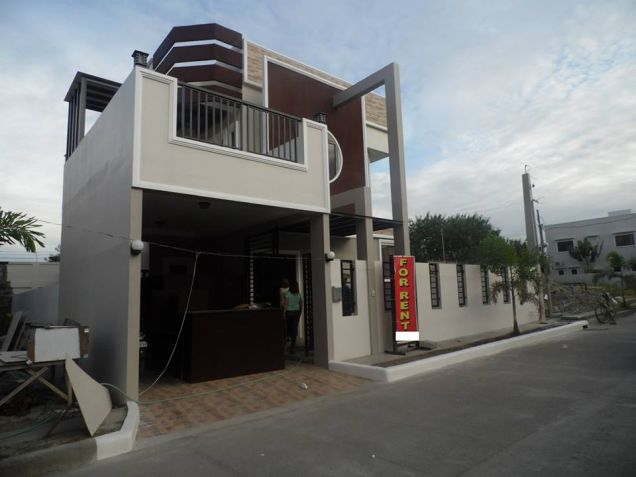 Furnished 3 Bedroom House In Angeles City For Rent - 9
