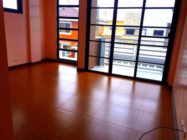 For Rent Four Bedroom Unfurnished House In Angeles City - 7