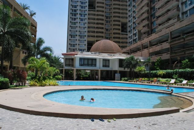 RFO 2Bedroom in MAKATI Ave, Tivoli Garden in Mandaluyong - 8