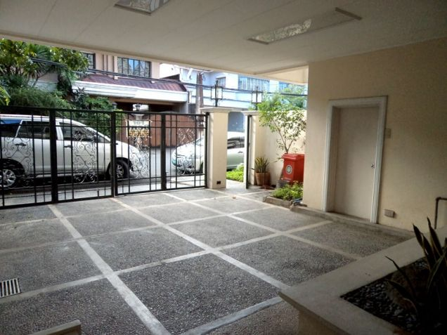 San Lorenzo Village 3 Bedroom Spacious House for Rent, Makati (All Direct Listings) - 2