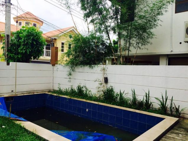 3 Bedroom Modern House and Lot  for Rent in Anunas, Pampanga, 110832231 - 2