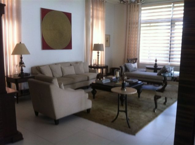 House for Rent - Dasmarinas Village Makati - 0