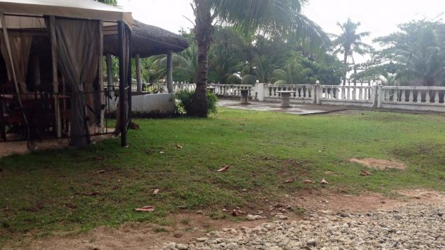Beach lot in Pagudpud for sale - 3