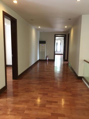 5 Bedroom Exclusive House and Lot for Rent in Dasmarinas Village Makati(All Direct Listings) - 1