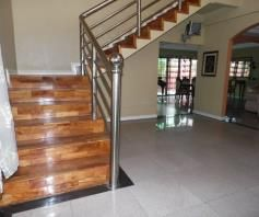 Semi Furnished House and Lot for Rent in Angeles City - 6