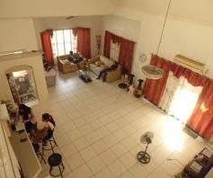 For Rent House and lot in Balibago with spacious rooms inside a gated Subdivision - 2