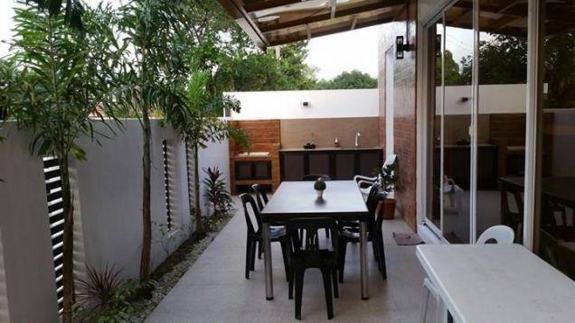 Semi furnished with 3BR house for rent in Telabastagan San Fernando Pampanga - 60K - 2