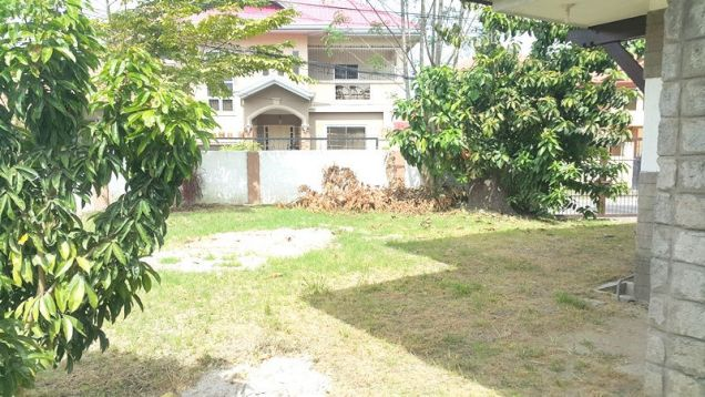 4 Bedroom Bungalow House for rent in Balibago - 35K - 5